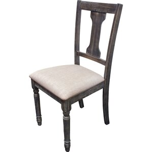 Parkland Side Chair (Set of 2) by Lark Ma..
