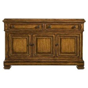 Rangel Wood Sideboard