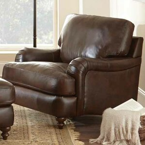Charles Club Chair by Darby Home Co