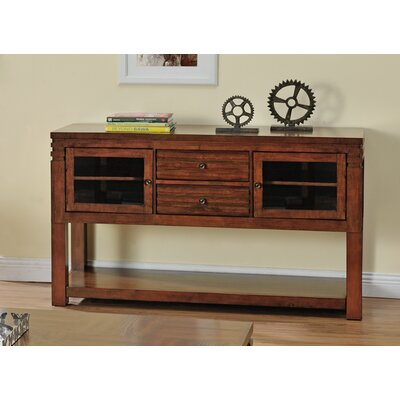 Stegner Console Table