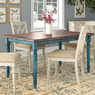 World Menagerie Kapoor Extendable Dining Table Reviews