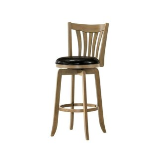 Haynes Wooden 29 Bar Stool