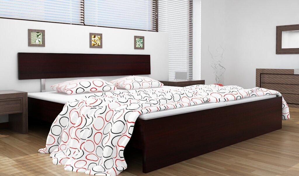 home etc futonbett 140 x 200 cm. Black Bedroom Furniture Sets. Home Design Ideas