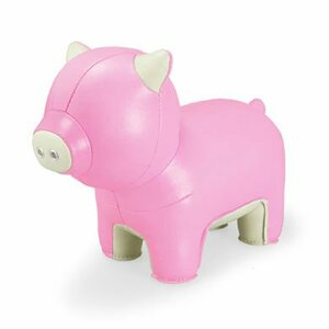 Didi II the Piggy Bookend