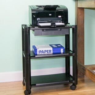 Printer Stands You Ll Love Wayfair