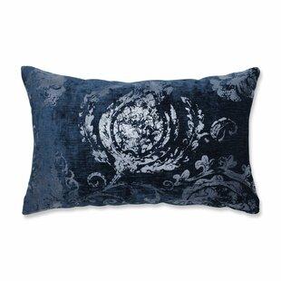Espen Metallic Lumbar Pillow