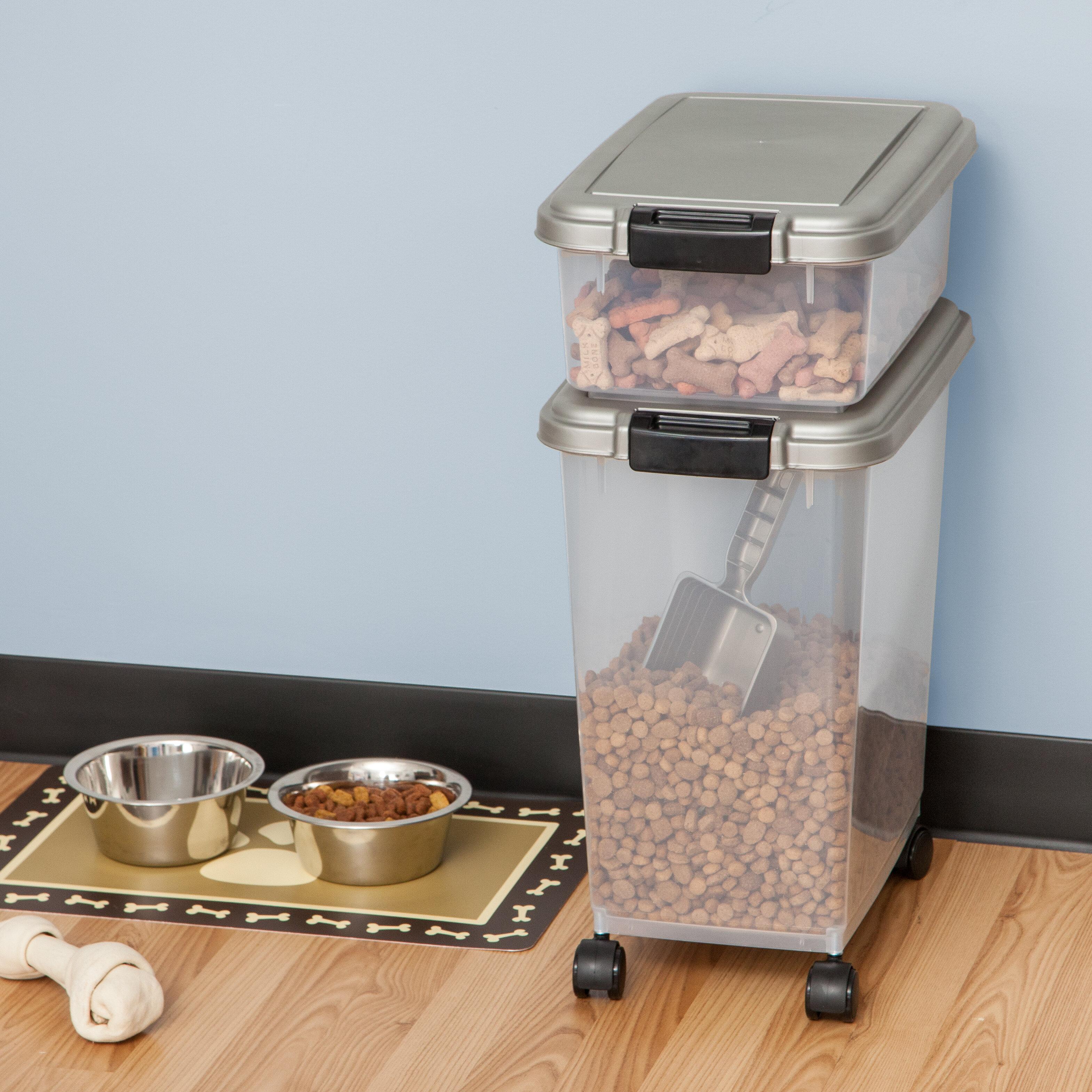 Amazing Pet Food Storage Container Food Storage U0026 Dispensers