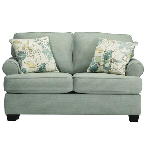 Seafoam Sofa