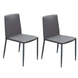 Joseline Upholstered Dining Chair (Set of 2)