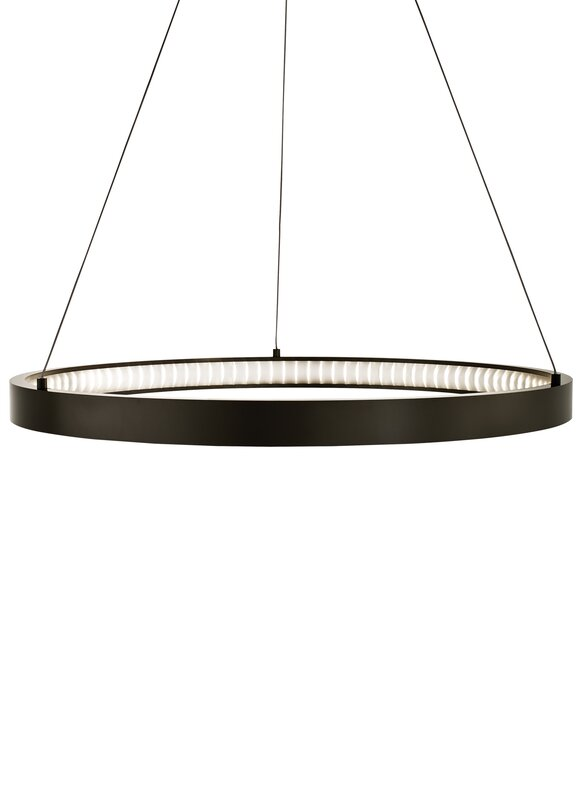 Tech Lighting Geometric Pendant Amp Reviews