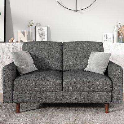 Grey Loveseats You Ll Love In 2019 Wayfair