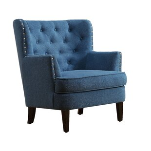 Blue Accent Chairs You'll Love