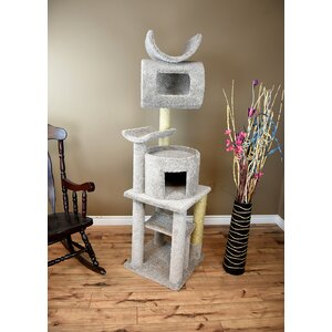 72″ Premier Playstation Cat Tree