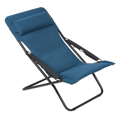 Delightful Transabed XL Plus Air Comfort Camping Chair