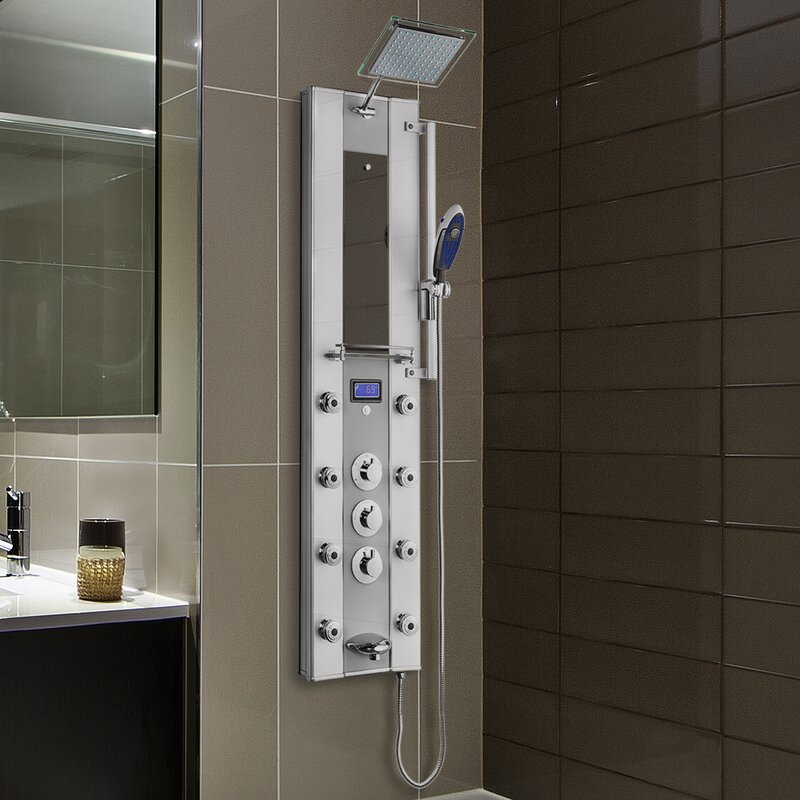 Shower Systems You\'ll Love | Wayfair