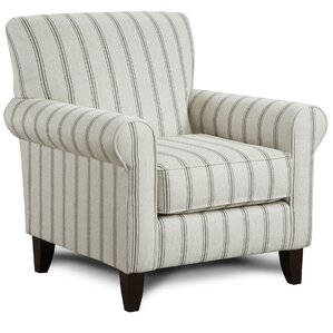 Carling Armchair by Darby Home Co