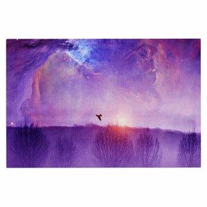 'Orion Nebula' Doormat