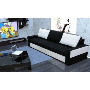 3-Sitzer Schlafsofa Campus von Home & Haus