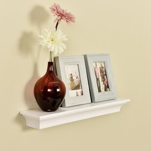 Hillery Wall Shelf