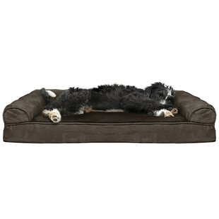 Large (51 - 100 lbs) Sofa Dog Beds You'll Love in 2019 | Wayfair