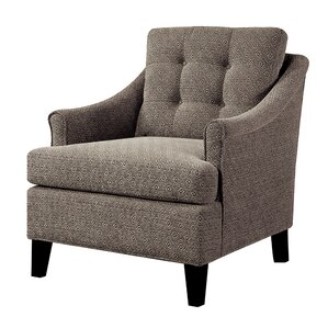 Charleston Armchair by Madison Park