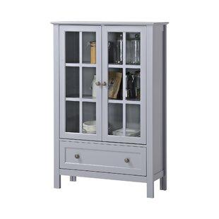 Delicieux Tall Narrow Bathroom Cabinet | Wayfair