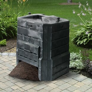 Soil Saver Clic Stationary Composter By Algreen