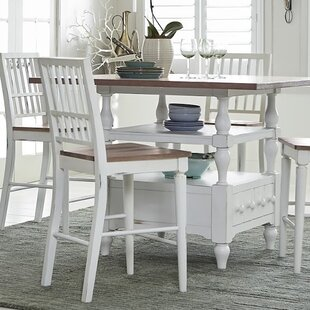 Pineville Counter Height Dining Table