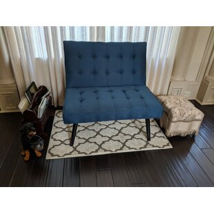Smyrna Futon Chair