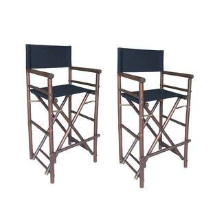 Counter High Folding Chairs | Wayfair