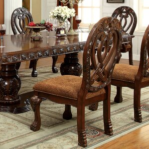 Dolores Formal Side Chair Set Of 2