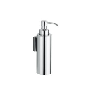 Wall Mounted Soap Dispensers You'll | Wayfair on bathroom soap dispenser, outdoor soap dispenser, home soap dispenser, residential soap dispenser, kitchen soap dispenser, hotel soap dispenser, modern soap dispenser, glass soap dispenser, concrete soap dispenser, wall soap dispenser, diy soap dispenser, wood soap dispenser, office soap dispenser, garage soap dispenser, space soap dispenser, restaurant soap dispenser,