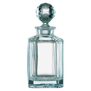 Plain 0.8 L Decanter by The DRH Collection