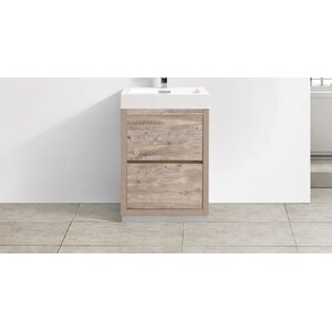 Malakai 40 Single Bathroom Vanity