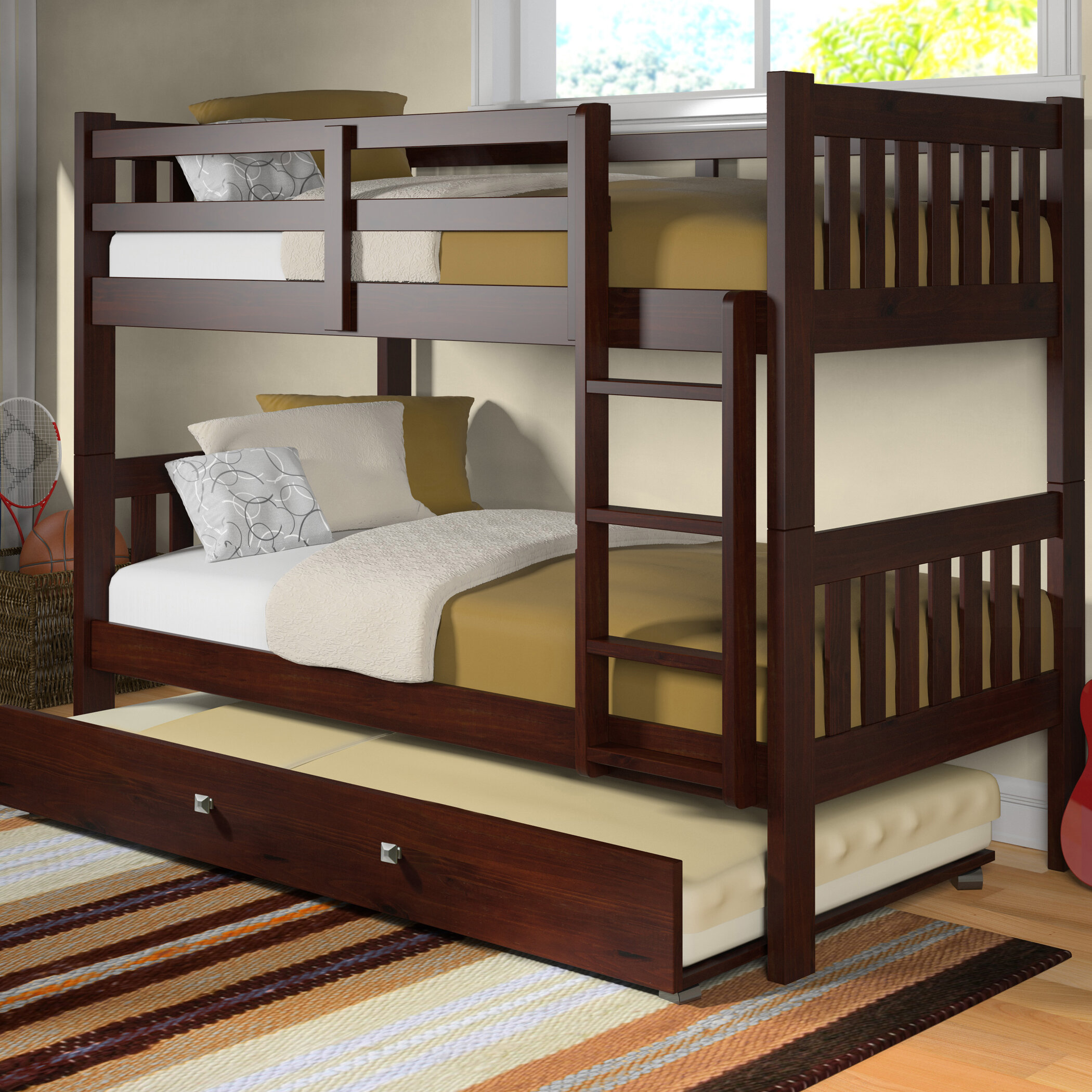 f l modern ladder twin beds bunk steps bed t and with storage astonishing mattresses adult trundle furniture wooden decoration mattress m ideas drawers loft futon also