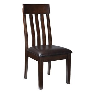 Bartons Bluff Side Chair (Set of 2) by Re..