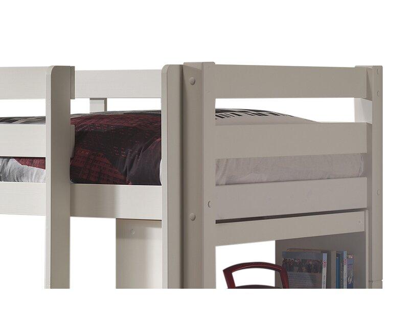 Etagenbett L Form : Flexa betten etagenbett kinderbett plattformbett und