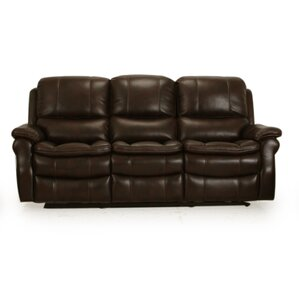 Stapleford Dual Power Reclining Sofa by Red Barrel Studio