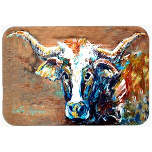 On The Loose Cow Kitchen/Bath Mat