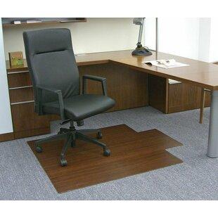 Chair Mats For Hardwood Floors | Wayfair