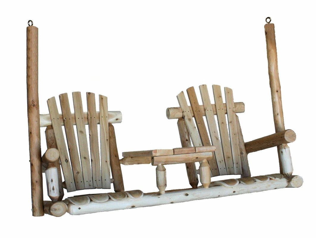 Tete A Tete Porch Swing