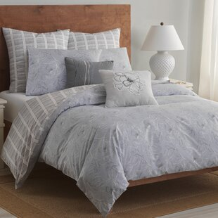 Soft Repose Comforter Set
