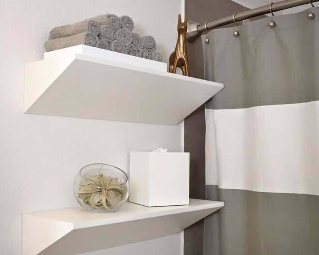 The Ultimate Guide To Grey Bathrooms: The Ultimate Guide To Planning A Bathroom Update