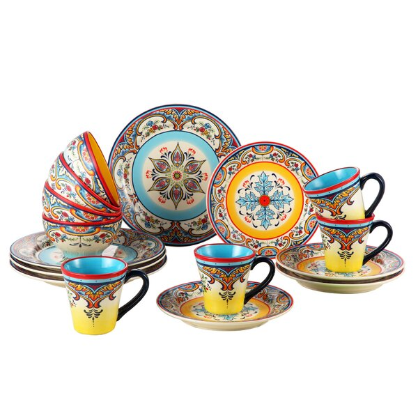 Casual Dinnerware Dishes For Everyday Dining You Ll Love