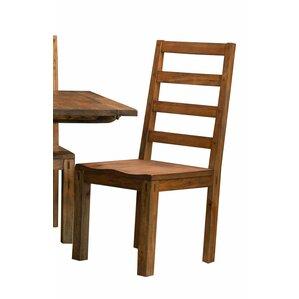 Johnston Side Chair (Set of 2) by Loon Peak