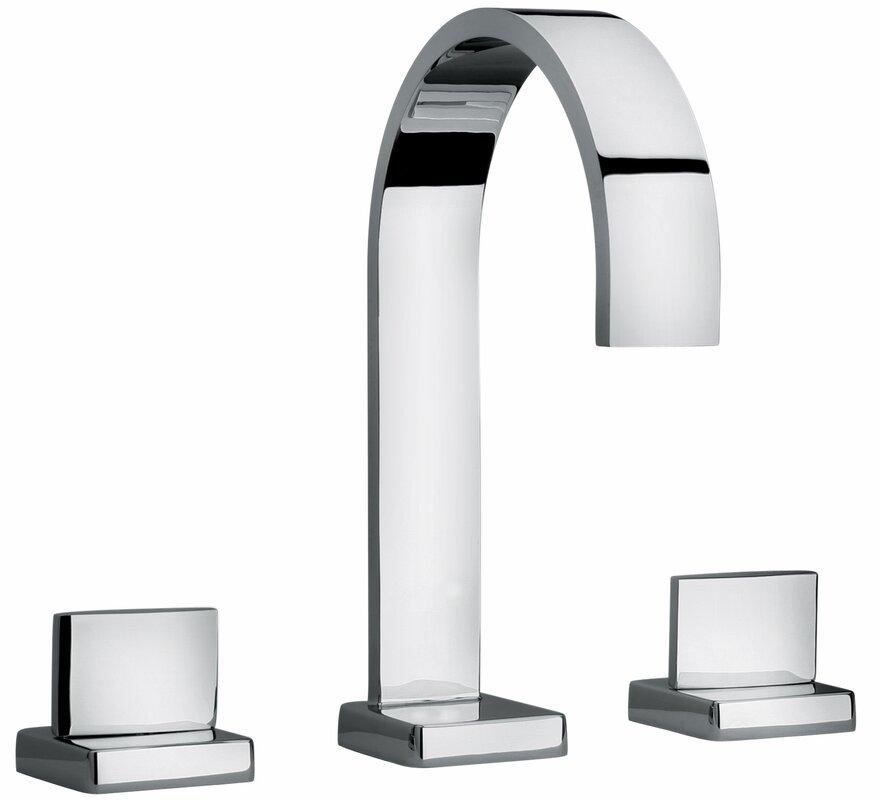 J15 Bath Series Widespread Bathroom Faucet