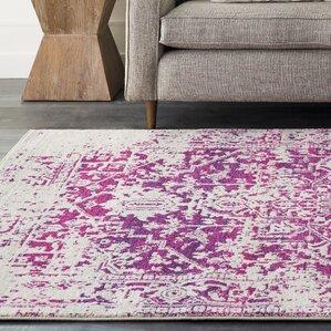 hillsby pinkbeige area rug