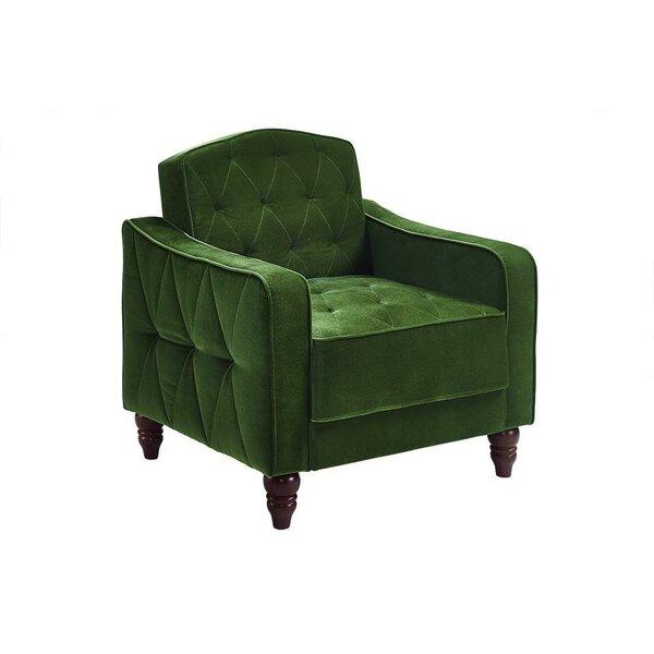 Vintage Armchair Wayfair