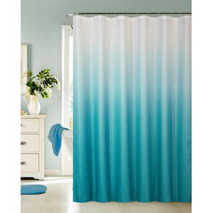 Petersham Spa Bath Shower CurtainFind The Best Shower Curtains   Wayfair. Coral And Teal Shower Curtain. Home Design Ideas