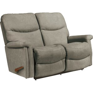 Baylor Reclining Loveseat by La-Z-Boy